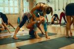 Classe d'ashtanga yoga mysore
