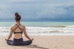 Respiration Ujjayi : le souffle de l'océan