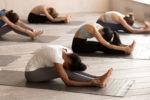 Pas assez souple pour faire du yoga